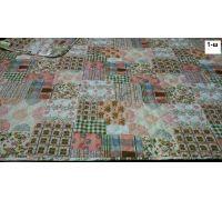 Покрывало - одеяло 180x210