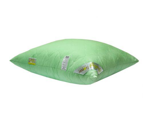 Подушка БАМБУК ( микрофибра ) 70х70