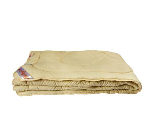 Одеяло ОВЕЧЬЯ ШЕРСТЬ (лёгкое) Микрофибра 140x205