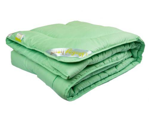 Одеяло БАМБУК (всесезонное) микрофибра 140x205