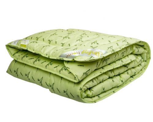 Одеяло БАМБУК (всесезонное) 140x205
