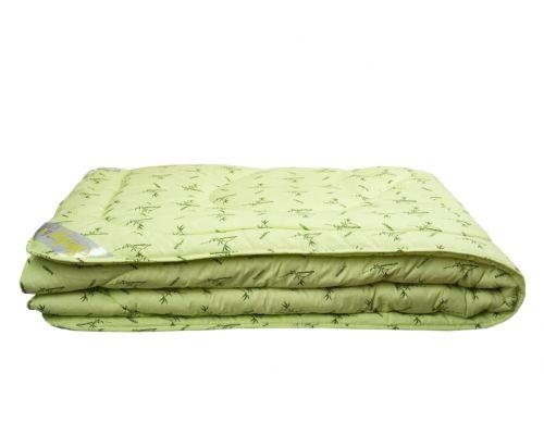 Одеяло БАМБУК лёгкое 110x140