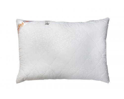 Подушка Лебяжий пух (искусственный) микрофибра, 40х60 Детская
