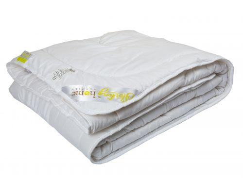 """Одеяло """"Лебяжий пух"""" (всесезонное) микрофибра 170x205"""