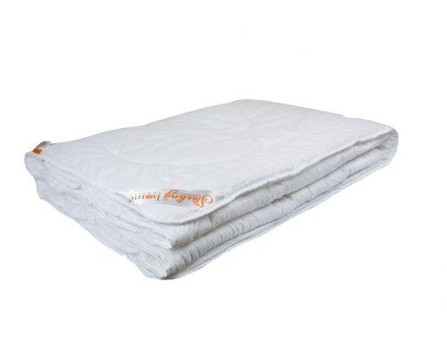 Одеяло ЭВКАЛИПТ (лёгкое) Микрофибра 140x205