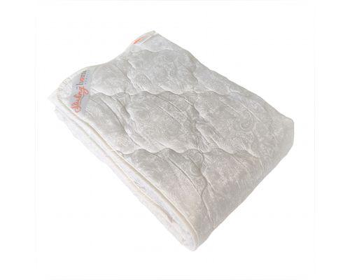 Одеяло ЛЁН всесезонное 140x205