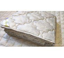 Одеяло ЛЁН лёгкое 140x205